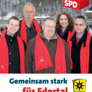 Andreas Schaake, Klaus Müller-Csanady, Karl-Heinrich Neuschäfer,Thea Reuter, Jens Hankel