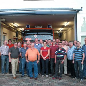 Fraktion in Hemfurth
