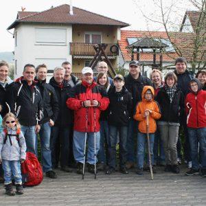Familientag der SPD Fraktion 2012