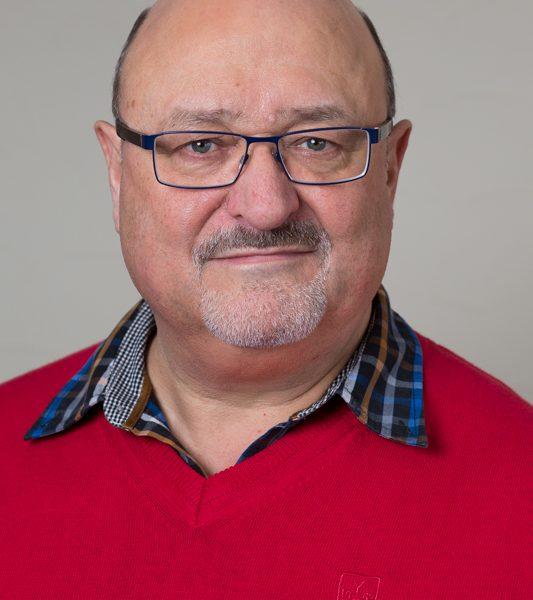 Joachim Kranz