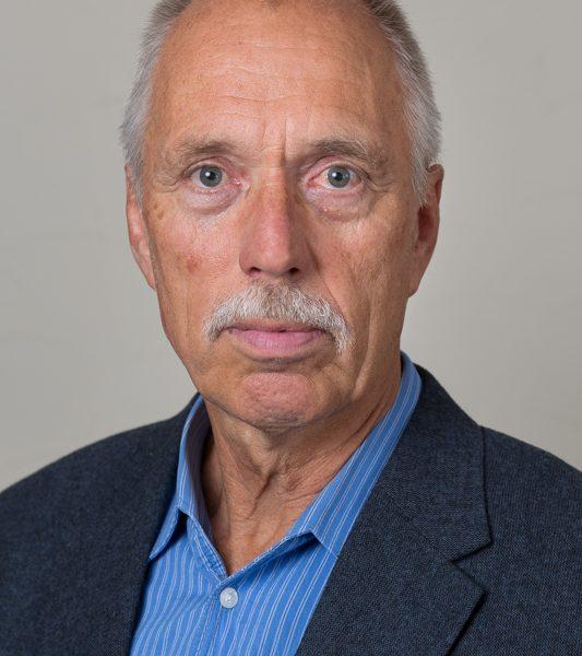 Klaus Müller-Csanady