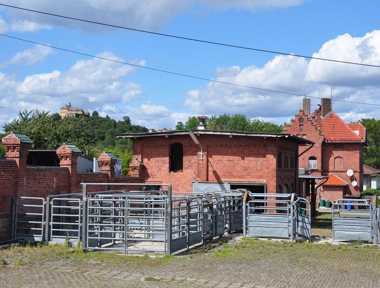 Schlachthof Bad Wildungen